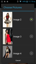 Kendall Jenner Fan App mobile app for free download