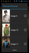 Kid Ink Fan App mobile app for free download