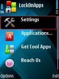 LOCK ON APP mobile app for free download