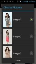 Lee Ji Eun (IU) Fan App mobile app for free download