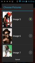 Lil Wayne Fan App mobile app for free download