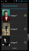 Logan Henderson Fan App mobile app for free download