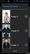 Logan Lerman Fan App mobile app for free download