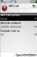 MO Call for UIQ3 mobile app for free download