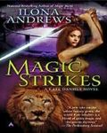 Magic Strikes(ebook) mobile app for free download