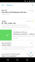 Mailbox mobile app for free download