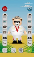 Make a Bear   New Teddy Bear Game for Kids mobile app for free download