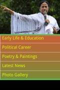Mamata Banerjee mobile app for free download