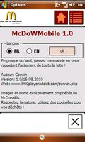 McDo mobile app for free download