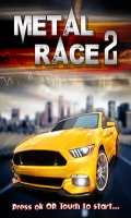 Metal Race2 mobile app for free download