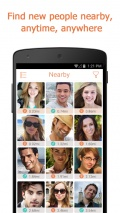 Mico   Meet New People & Chat mobile app for free download