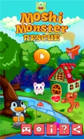 Moshi Monster Rescue mobile app for free download