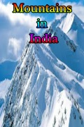 Mountains in India mobile app for free download