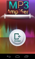Mp3 Volume Control Amplifier mobile app for free download