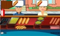 Mr.Bean Hot Dog mobile app for free download