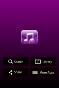 Music Everywhere mobile app for free download
