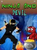 NINJA AND DEVIL mobile app for free download