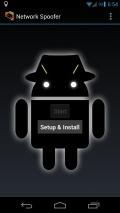 Network Spoofer mobile app for free download