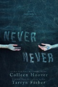 Never never by Colleen Hoover mobile app for free download