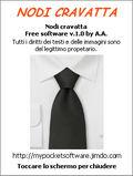 Nodi cravatta Tie knots mobile app for free download