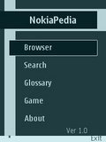 NokiaPedia mobile app for free download