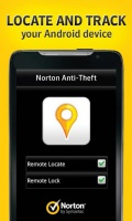 Norton Anti Theft mobile app for free download