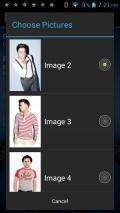 Olly Murs Fan App mobile app for free download