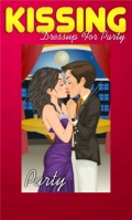 Party Kissing Dressup mobile app for free download