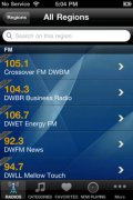 Philippines Radio Stations Player mobile app for free download