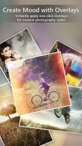 PhotoDirector   Photo Editor mobile app for free download