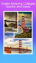 Photo Collage Creator mobile app for free download