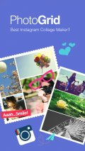 Photo Grid   Collage Maker & FX Editor mobile app for free download