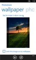 Photostream mobile app for free download