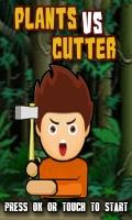 PlantVsCutter mobile app for free download