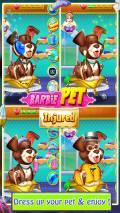 Princess Pet Injured mobile app for free download