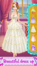 Prom Party Doll Makeover mobile app for free download
