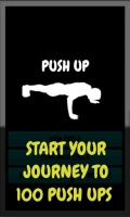 Push Up Workout mobile app for free download