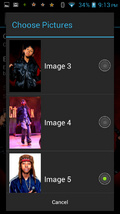 Ray Ray Mindless Behavior mobile app for free download