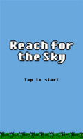Reach for the Sky mobile app for free download
