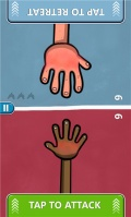 Red Hands   2 Player Games mobile app for free download