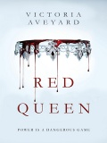 Red Queen  (Red Queen #1) mobile app for free download