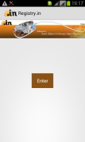 Registry.in mobile app for free download