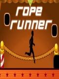 Rope Runner (landscape) mobile app for free download