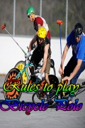 Rules to play Bicycle Polo mobile app for free download
