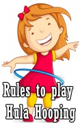 Rules to play Hula Hooping mobile app for free download