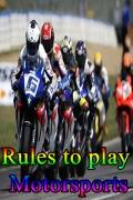 Rules to play Motorsports mobile app for free download