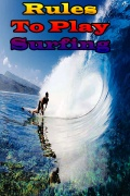 Rules to play Surfing mobile app for free download
