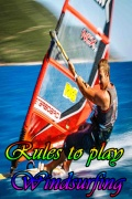Rules To Play Windsurfing