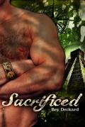 Sacrificed: Heart Beyond the Spires (Baal\'s Heart #2) mobile app for free download