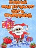 Santa Christmas Gift Shopping mobile app for free download